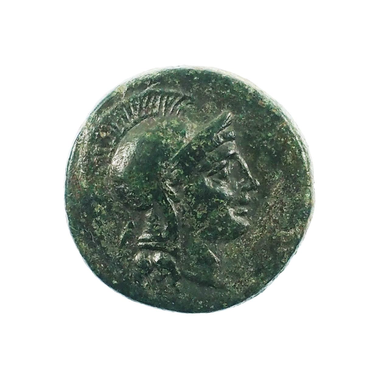 Ionie, Magnesia ad Maeandrum, Magistrat Eukles Kratinos, 190 avt JC, TTB, BMC 44